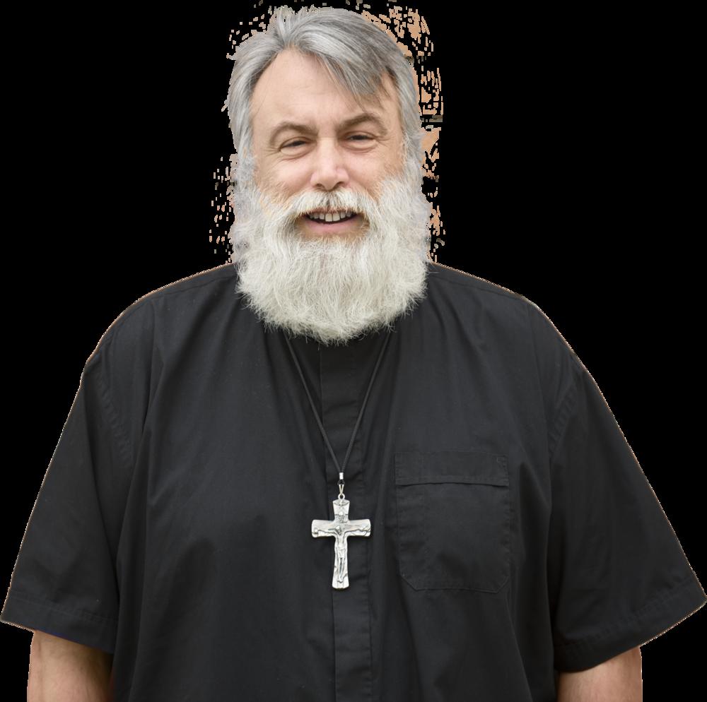 Pastor Jeremy Rhode