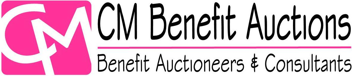 CM Benefit Auctions