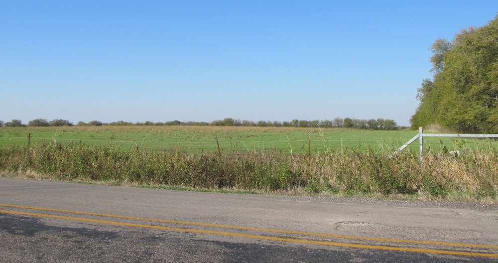 View of the Property from County Rd 168