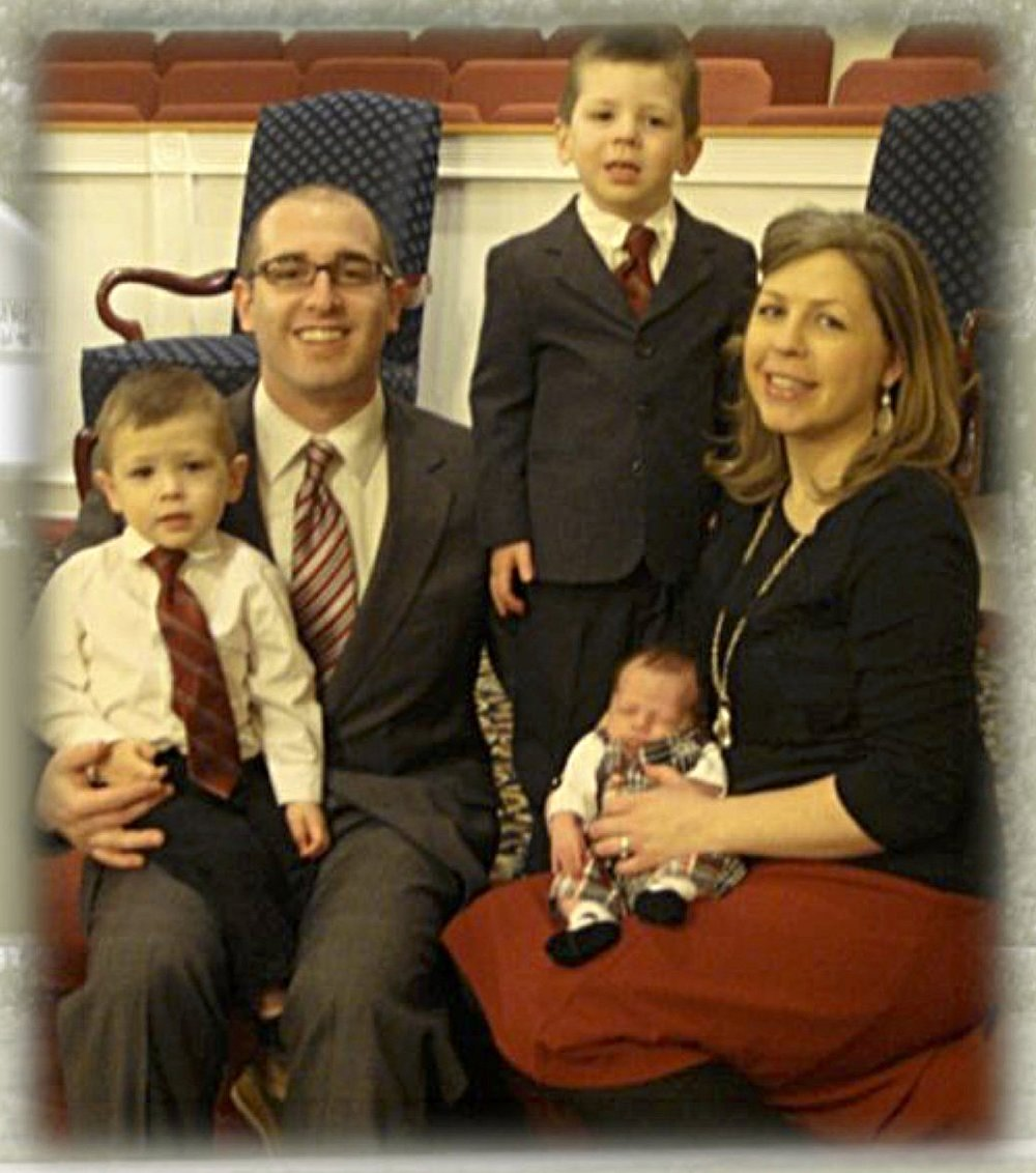 Click here to see more about the VanAman Family.