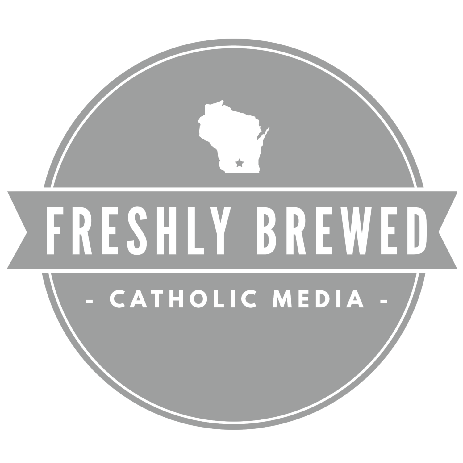 FRESHLY BREWED Catholic Media