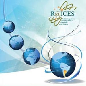 Raíces program ad. Credit: Argentinian Consulate.