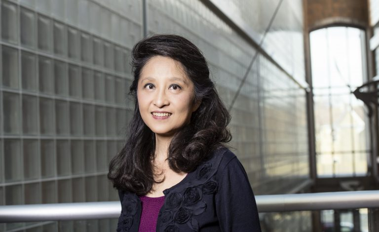 Yuan Chang (University of Pittsburgh, PA)