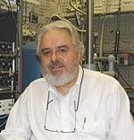 Phaedon Avouris (IBM, NY)