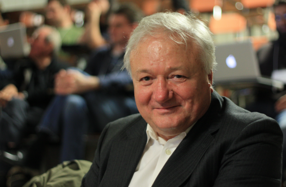 Rashid A. Sunyaev (Moscow Institute of Physics and Technology, Moscow)
