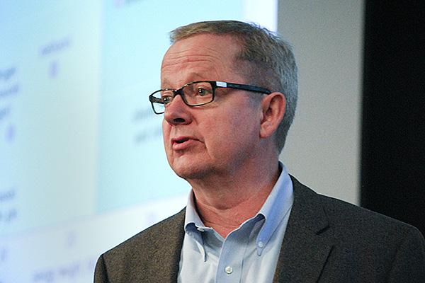 Jens Nørskov (Stanford University, CA)