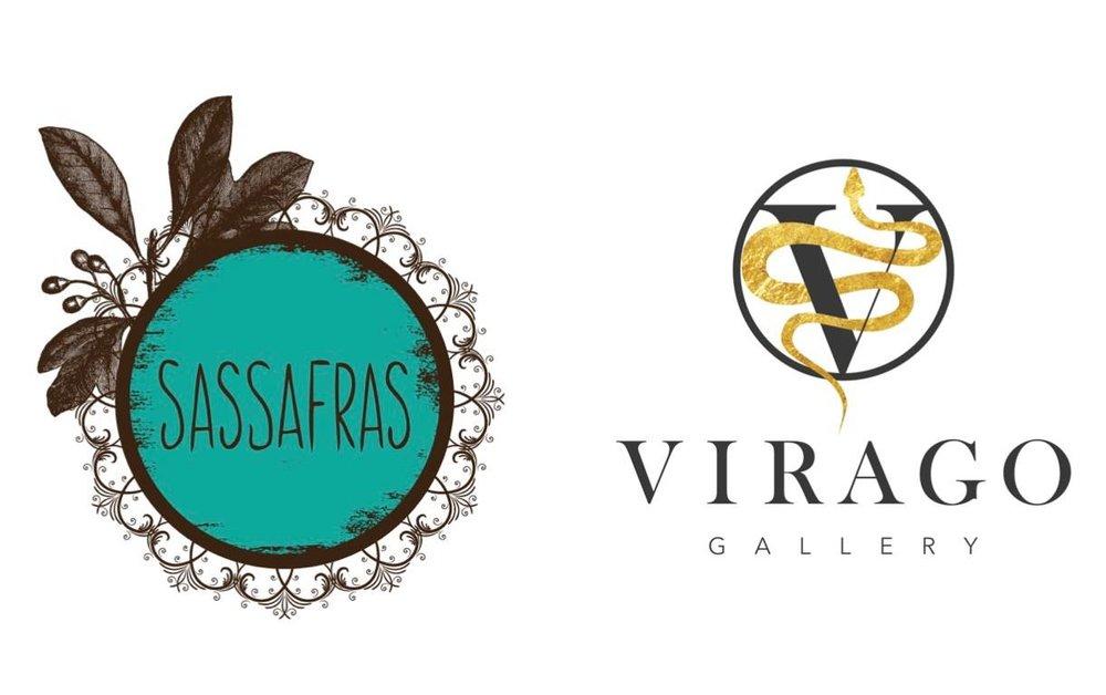virago-sassafras