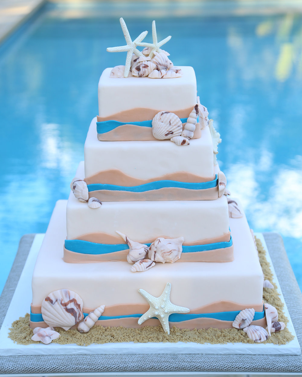 Wedding Cake #3
