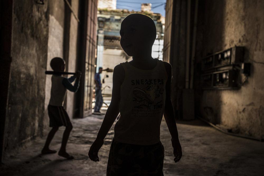Documental - Cuba