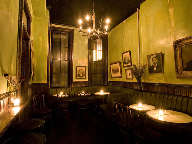 Brooklyn Bar Recommendation