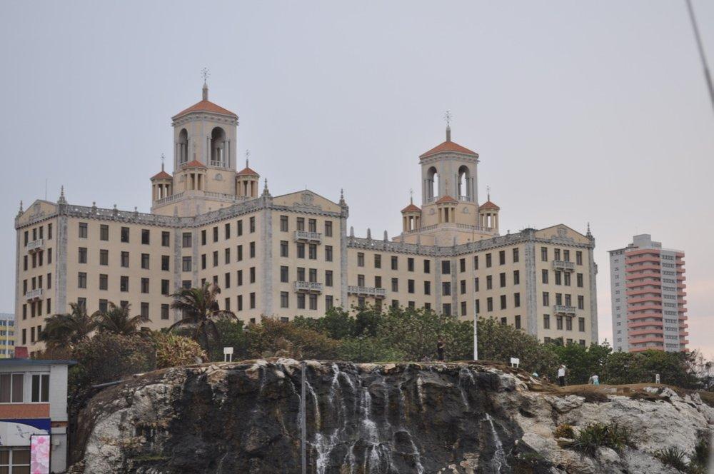La Nacional Hotel
