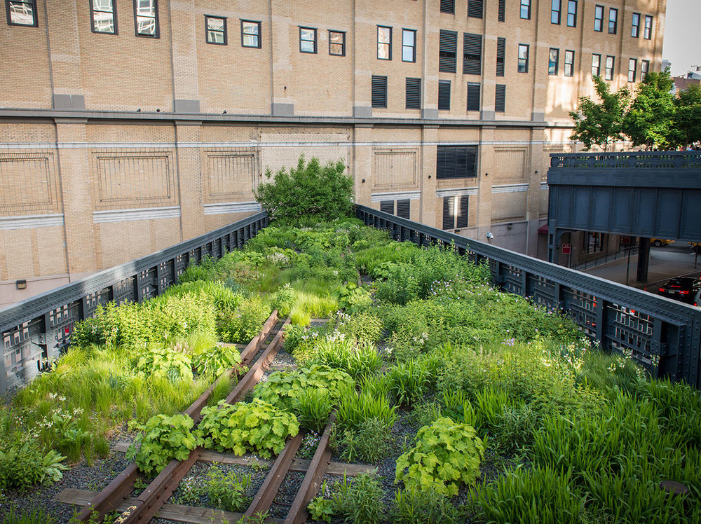 Photo: Thehighline.org