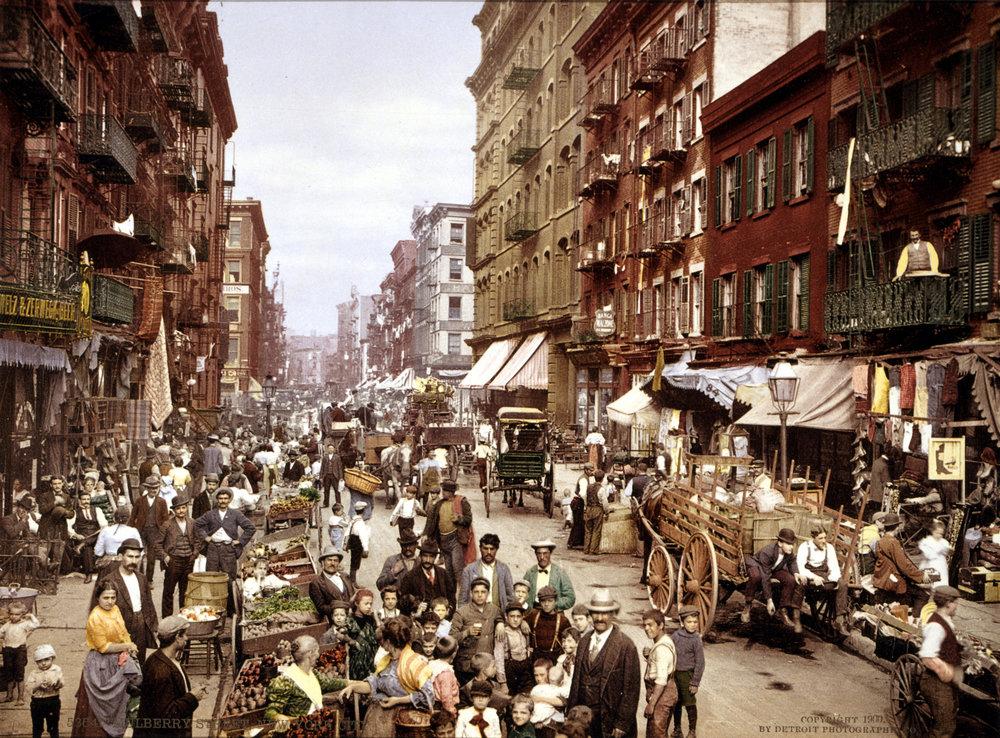 Historical - Mulberry Street.jpg