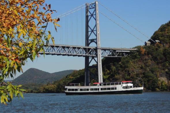 NYC Oktoberfest Cruise