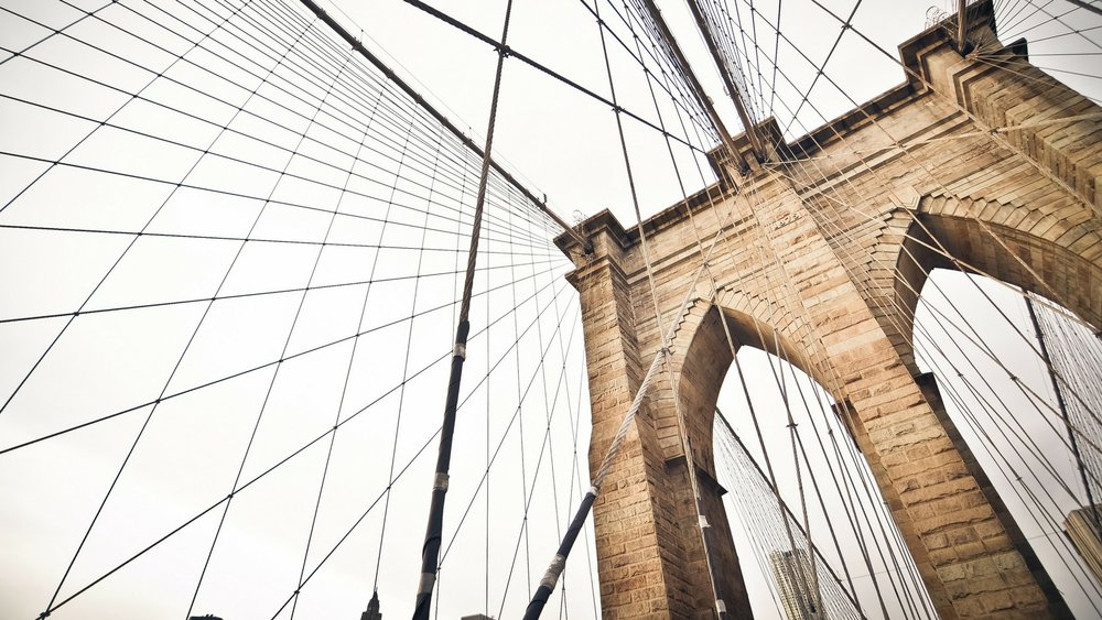 Brooklyn Bridge & DUMBO - Our top 5 here: Brooklyn Bridge Promenade and Park, Jane's Carousel, Empire Stores, Atrium Bookstore, One Girl Cookies. Then make your way to the Brooklyn Navy Yard (about a 15 minute walk).