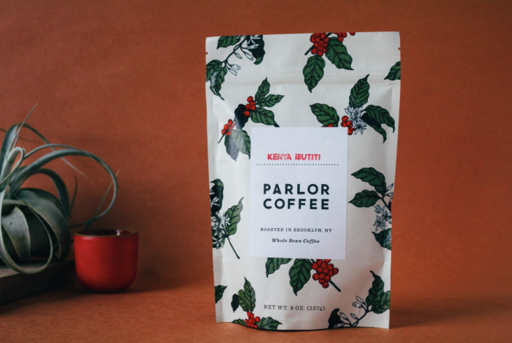 Parlor Coffee - If you're in need of a pick me up and want to check out a little bit of Clinton Hill, make the 10 minute walk. If it's spring or summer, you can also visit Rooftop Reds (winery) and Brooklyn Grange rooftop farm.
