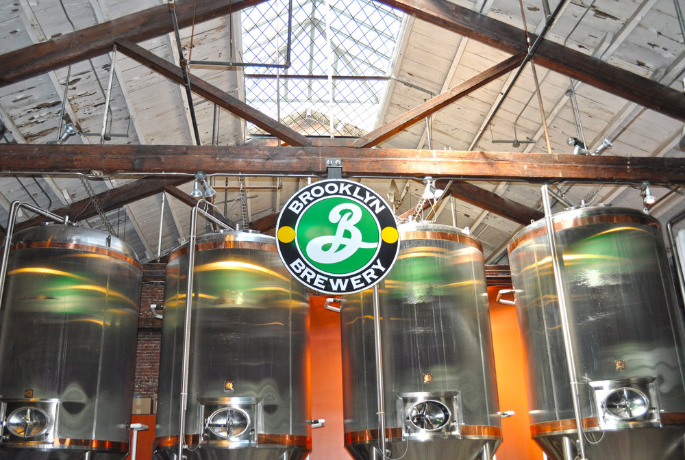 Brooklyn Brewery - There might be a line but it's well worth the wait! $4 beers from the source. Outside food is welcome so have a pie delivered from famous Joe's Pizza or Best Pizza.