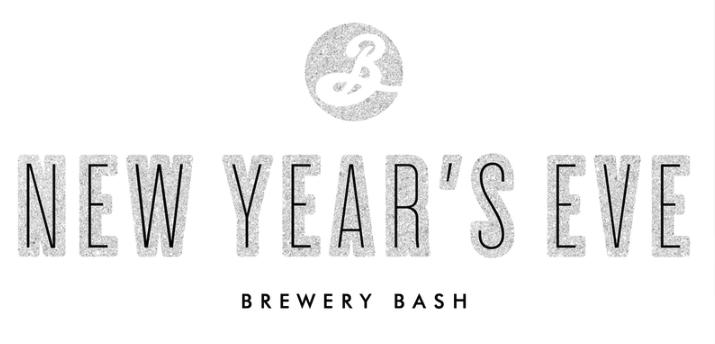 NYE Brooklyn Brewery