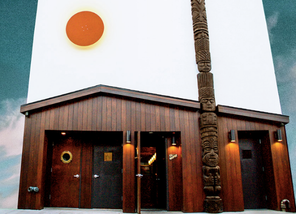 El Cortez - $ - Because it's fun! Tex-mex + tiki with a 70s vibe. Mostly bar but decent fare.