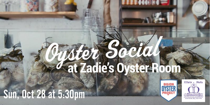 NYC Oyster Event