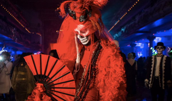 NYC Halloween Events