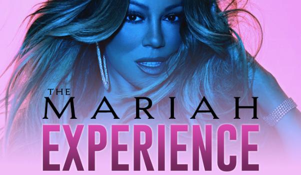 Mariah Carey Experience Flatiron NYC