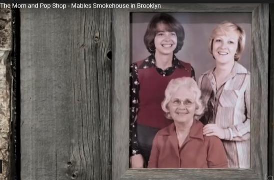 Brooklyn BBQ Mable's Smokehouse