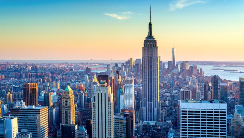 NYC Trip