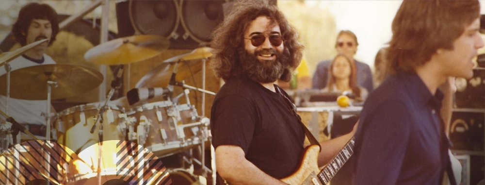 The man- Jerry Garcia (Photo Credit:  jerrygarcia.com )