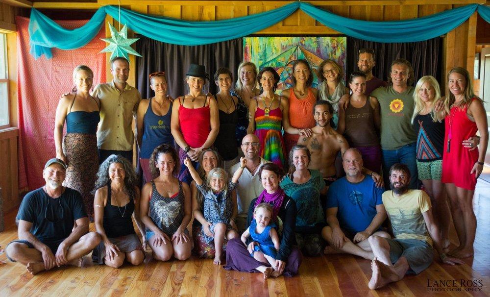 2016 NW YogaFeast Staff