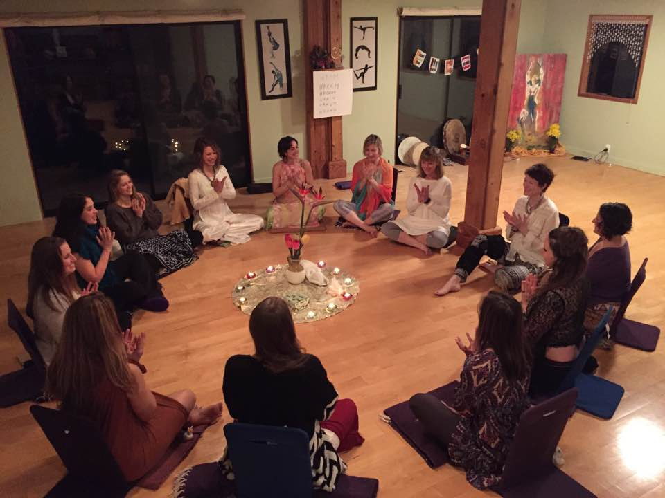 Pura Vita Women's Retreat, Whidbey Island