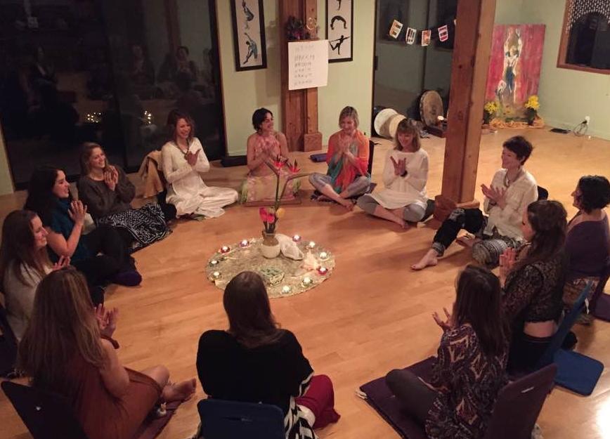 Katherine Greenland, Pura Vida Women In Retreat