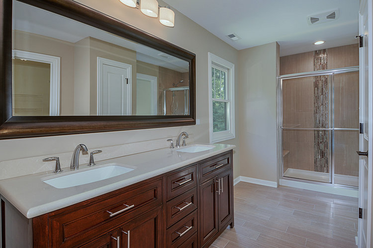 THE BATHS Southampton - Bathroom remodeling geneva il