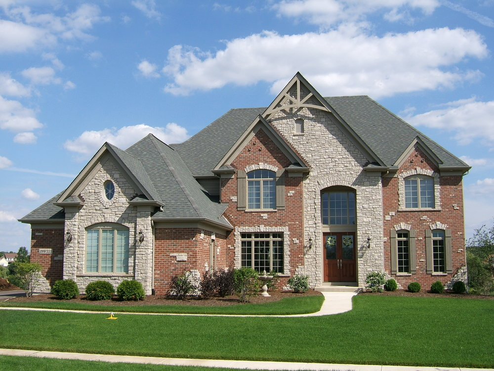 Custom Fox Mill Home in St. Charles IL. 60175.  Built by Southampton Builders LLC. Geneva IL 60134.