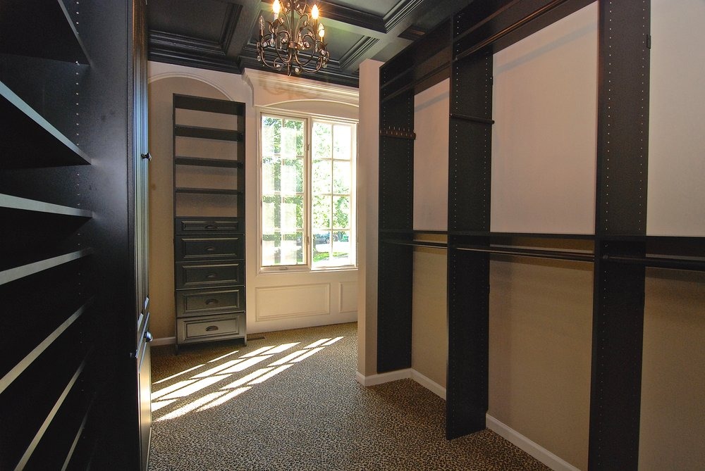 Master Closet Remodeling & Additions in Naperville IL