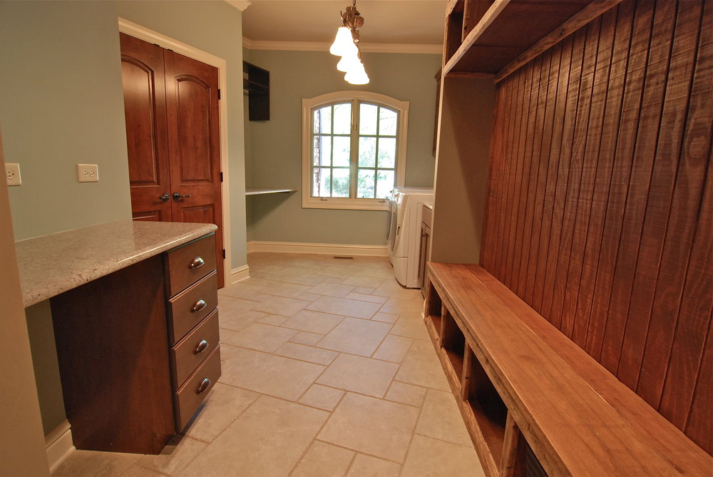 Laundry Room Remodeling in Naperville IL