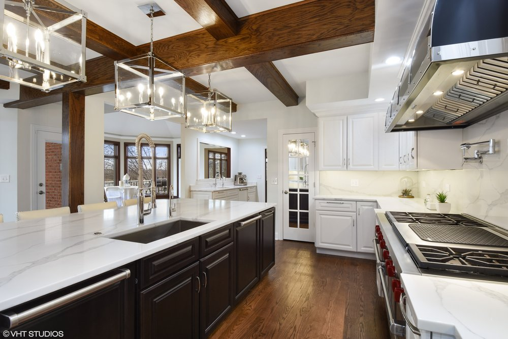 Barrington Kitchen Remodeling