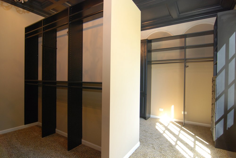 Naperville Illinois Custom Remodeling & Renovations in Master Bathrooms & Closets
