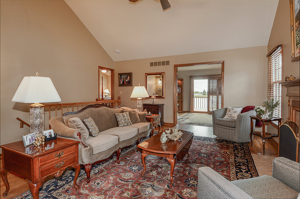 Naperville Illinois Townhome Updating & Remodeling. Looking to Renovate Your Townhome Before You List For Sale? Call Southampton