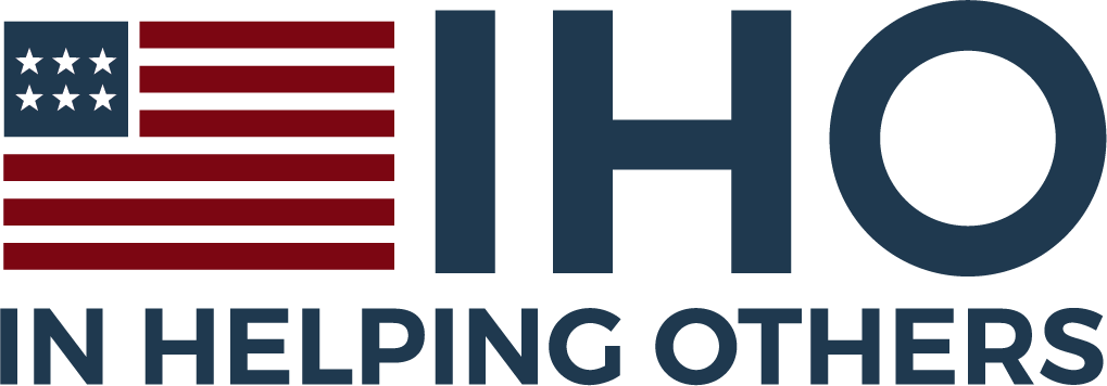 In Helping Others (IHO) Veterans Organization
