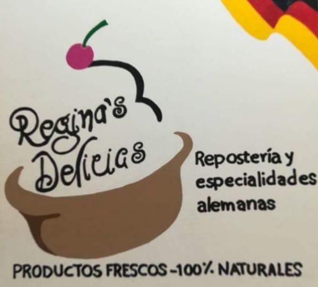 Regina s delicias logo.png