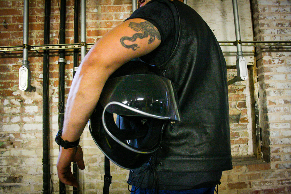 Biltwell Gringo - Available in several colors XS-2X