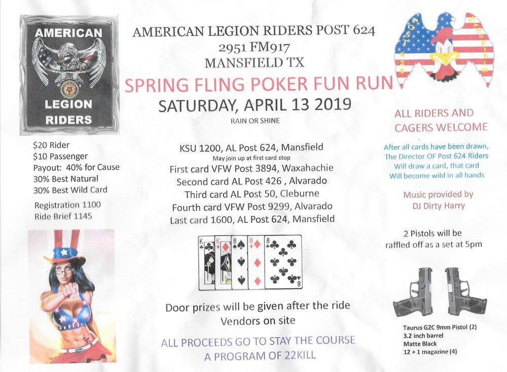 American Legion Riders Poker Run April 13th.jpg