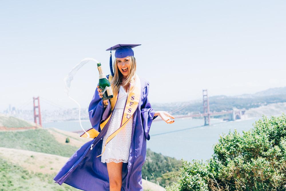 Graduates -