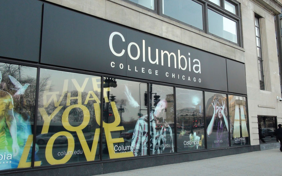 Columbia College Chicago - Contact: Todd Lucas▸ Small Group (Girls) | On Summer Break▸ Small Group (Guys) | On Summer Break