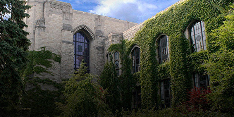 Northwestern University - Contact: Todd Lucas▸ Small Groups | On Summer Break