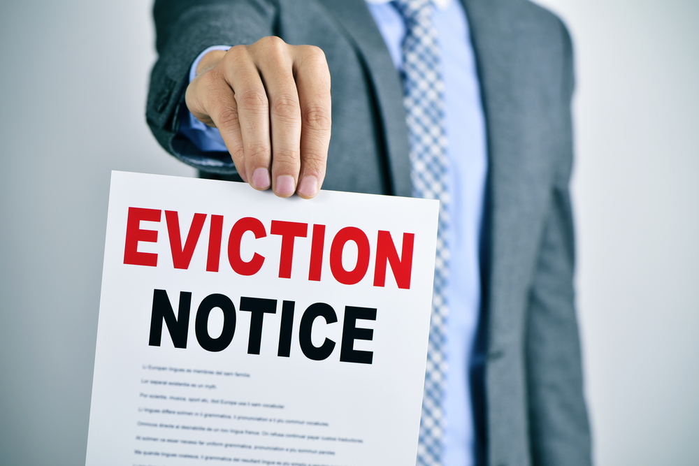 Quiet Title, Ejection & Eviction