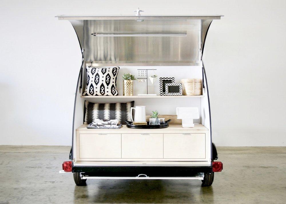 3-drawer cabinet - More Details