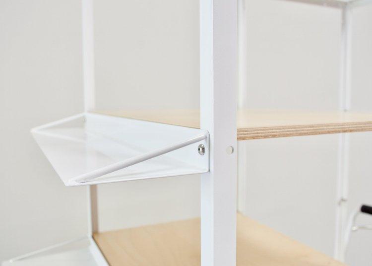 Workshop CA Metal Shelf White.jpg