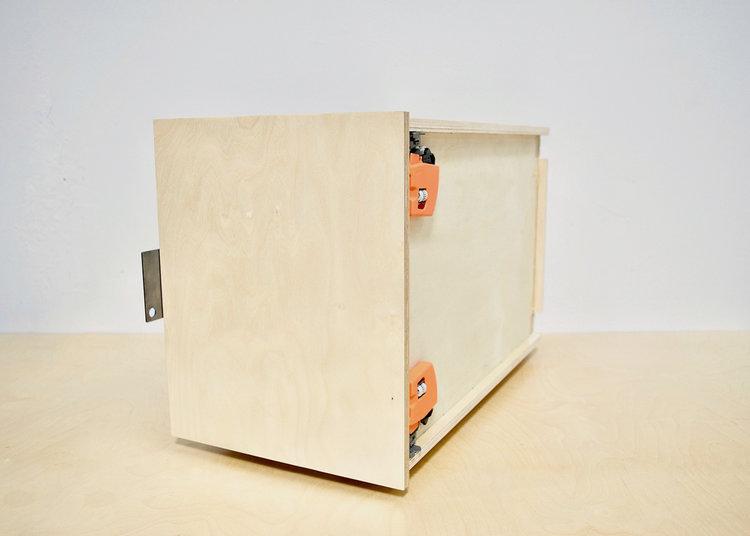 Workshop CA Storage Drawer 2